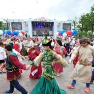 Фестиваль «Многонациональная Россия» 2019 фотографии