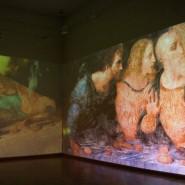 Выставка «Леонардо да Винчи. История гения, изменившего мир» фотографии