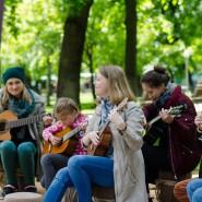 Фестиваль музыкального творчества «Звучи!» 2017 фотографии