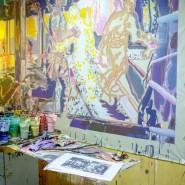 Выставка «Студио визит» фотографии