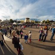 День города на ВДНХ 2017 фотографии