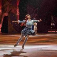 Шоу Cirque du Soleil на льду «Crystal» 2019 фотографии