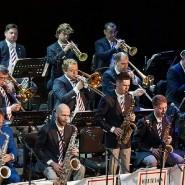 Бесплатный концерт Оркестра Академии джаза Игоря Бутмана 2020 фотографии