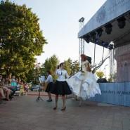 Фестиваль «Дачное Царицыно» 2019 фотографии
