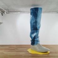 Выставка «Post 3D» фотографии