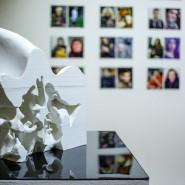 Выставка «Документальная скульптура» фотографии