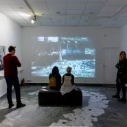 Выставка «Дочь МИРА» фотографии