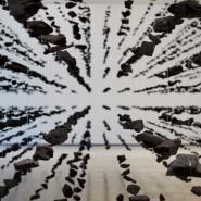 Выставка произведений современных художников Южной Кореи фотографии