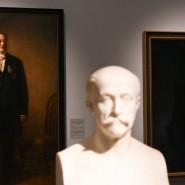 Выставка «Аристократический портрет в России XVIII – начала XX века» фотографии