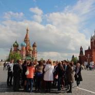 Программа бесплатных экскурсий «Между Петровским и Успенским. Москва августовская» 2020 фотографии