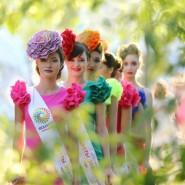 Фестиваль садов и цветов «Moscow Flower Show» 2016 фотографии