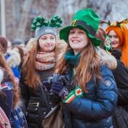 День святого Патрика впарке «Сокольники» 2019 фотографии