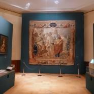 Выставка «Российская благотворительность под покровительством Императорского дома Романовых» фотографии