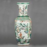 Выставка «Белое золото китайских императоров. Из коллекции Кирилла Козина» фотографии