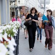Пешеходные экскурсии «Маяковский — меж двух миров» фотографии
