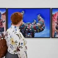 Выставка «Туда, где нет света» фотографии