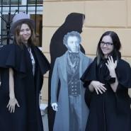 Акция «Ночь музеев» в Доме Гоголя 2020 фотографии