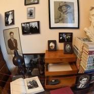 Квартира Маяковских в Студенецком переулке фотографии
