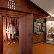 Дом-музей К.С. Станиславского фотографии