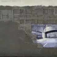 Выставка «В свободном порядке. Современная мозаика» фотографии