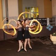 Акция «Ночь PRO свет» 2015 фотографии