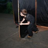 Арена «Laser Tag» на ВДНХ фотографии