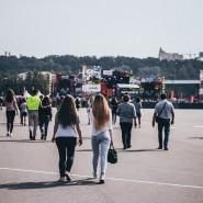 Спортивно-музыкальный праздник «День города в Лужниках» 2019 фотографии