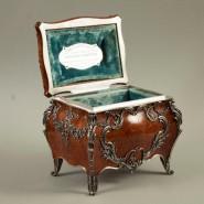 Выставка «Драгоценен моему сердцу. Императорские подарки из собрания Павловского дворца» фотографии