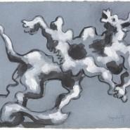 Выставка «Жак Липшиц (1891-1973). Ретроспектива» фотографии