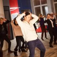 День открытых дверей в Пространстве танца MOST 2018 фотографии