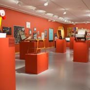 Выставка «Mad House» фотографии