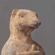 Выставка «Стражи времени. Керамическая скульптура Древнего Китая» фотографии