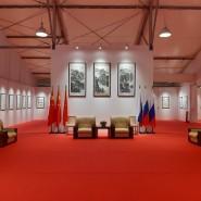 Выставка «Великая китайская каллиграфия и живопись» фотографии