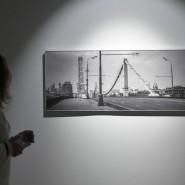 Выставка «Москва. Великая пустота» фотографии