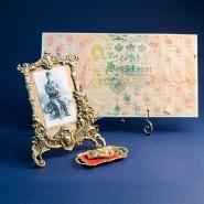 Выставка «История русского шоколада» фотографии