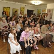 День города в Театральном музее им. А.А. Бахрушина 2018 фотографии