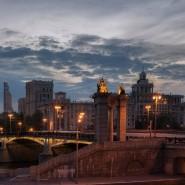 Топ-10 лучших событий навыходные 20 и 21 апреля вМоскве фотографии