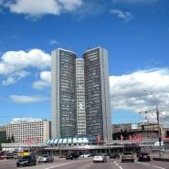 Выставочный зал Правительства Москвы фотографии