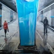 Выставка «О Москве и чувствах» фотографии