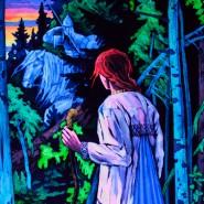 Выставка «Лабиринт Сказок» фотографии