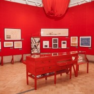 Выставка «АвангардСтрой. Архитектурный ритм Революции» фотографии