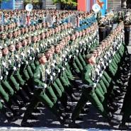 Парад Победы 2019 в Москве фотографии