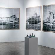Выставка «Меловой период» фотографии