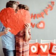 10 идей для свидания в День всех влюбленных 2017 фотографии
