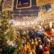 Топ-10 лучших событий в новогодние праздники в Москве 2019 фотографии