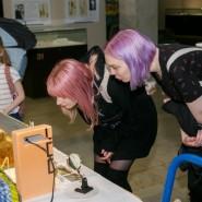 День эколога в Дарвиновском музее 2019 фотографии
