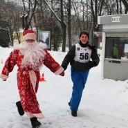 Открытие зимнего сезона в Измайловском парке 2018 фотографии