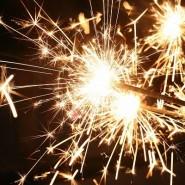 Новогодняя ночь 2016 в Бабушкинском парке фотографии
