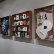 Выставка «ЗДаневич: ЗДесь и сейЧАС» фотографии