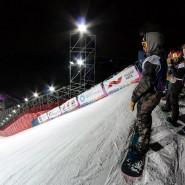 Мировой тур по сноуборду «Grand Prix de Russie» 2018 фотографии